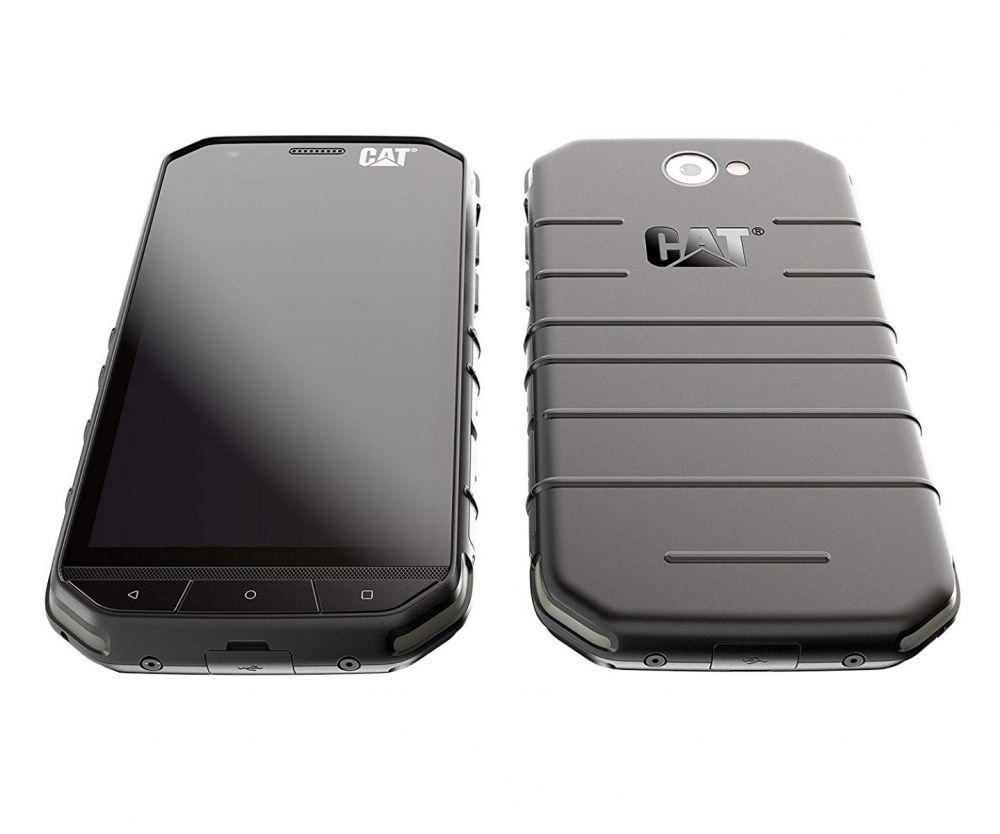 Cat S31 Rugged Waterproof Smartphone